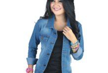 1. Denim On Denim Menjadi Pilihan Terbaik Untuk Memadukan Celana Jeans Kesayangan