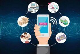 Bisnis Online Mudah Dikerjakan Dimana Saja