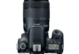 Canon Eos 77d Atas