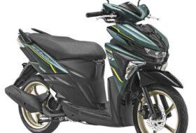 Inovasi Baru Yamaha All New Soul Gt Aks & Sss