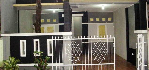 Pagar Tembok Minimalis Sederhana Yang Indah Dan Kuat Tipe Rumah 36