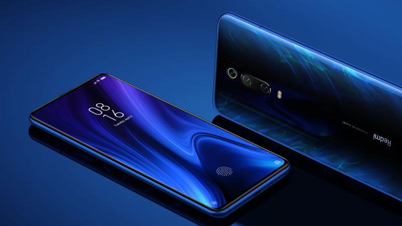 3. Rekomendasi Tipe Hp Xiaomi dengan fitur NFC